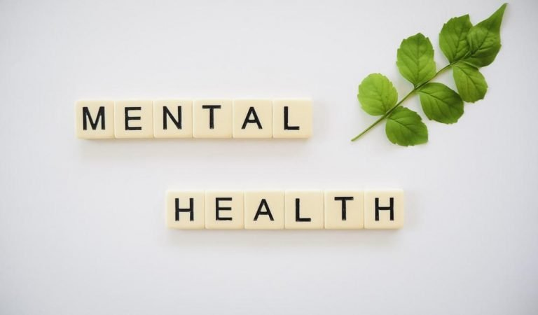 Mental Health and Recruitment
